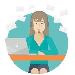 customer segmentation marketing customer service