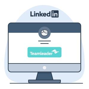 lead qualification teamleader linkedin