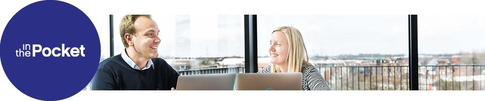 sales Teamleader - In The Pocket