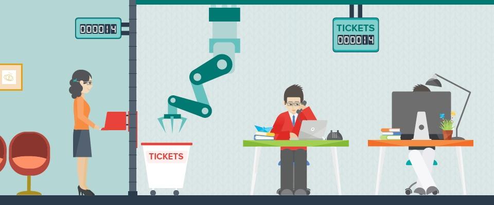 Ticketing software voor het mkb: hoe het jouw bedrijf verder helpt