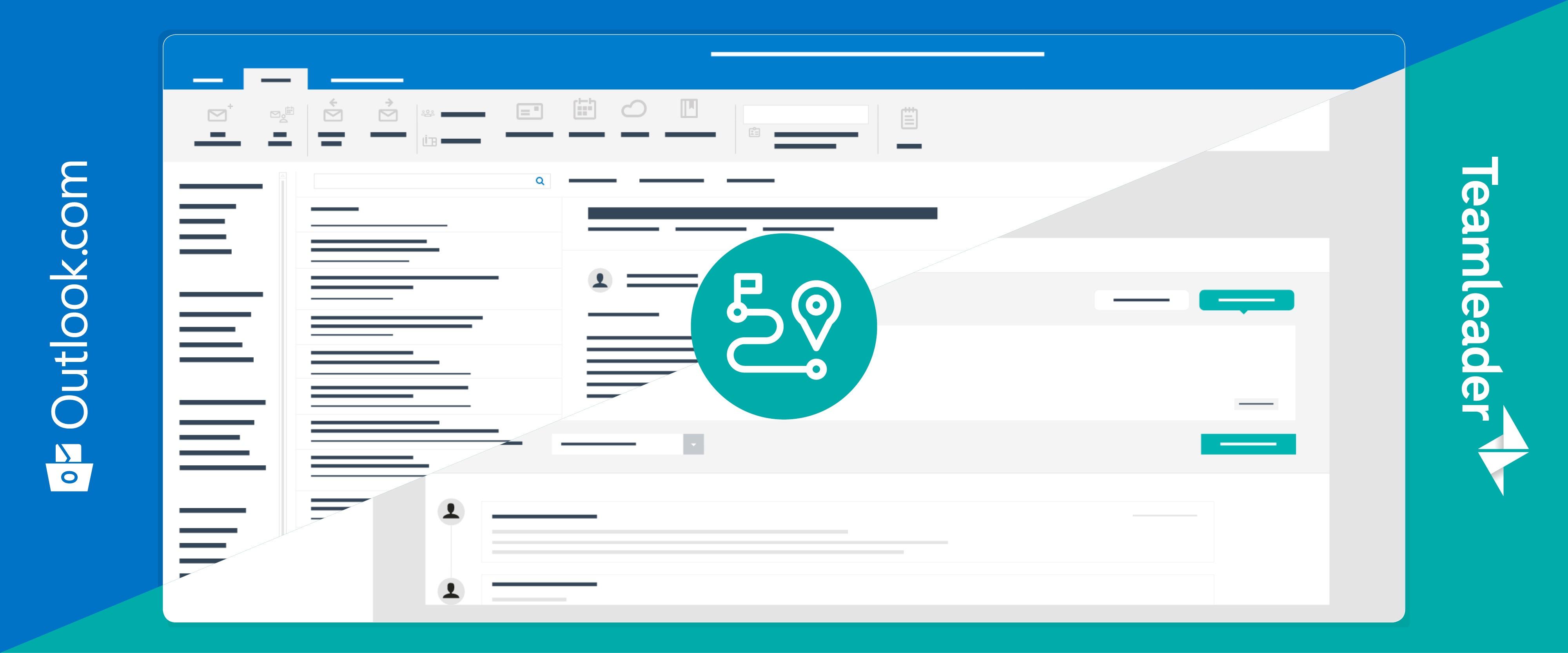 Vernieuwde Outlook add-in