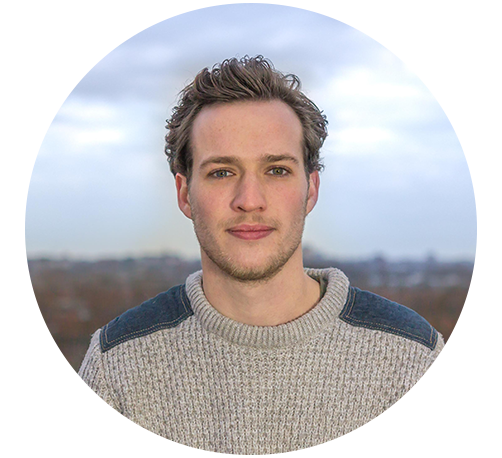 Bram Bouwmeister - Product Owner