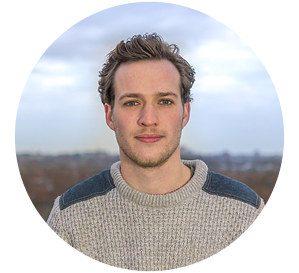 Bram Bouwmeister - Project Manager