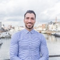 Lorenzo Berlijn - Customer Success