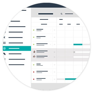 projectplanning teamleader