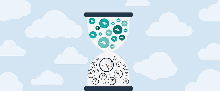 6 Manieren om tijd te winnen met cloud tools