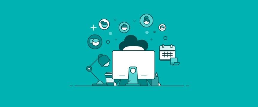 Teamleaders populairste integraties voor agencies