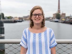 Charlotte Vanden Bussche