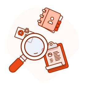 GDPR checklist - inzicht in je data