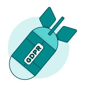 GDPR beheer klantgegevens