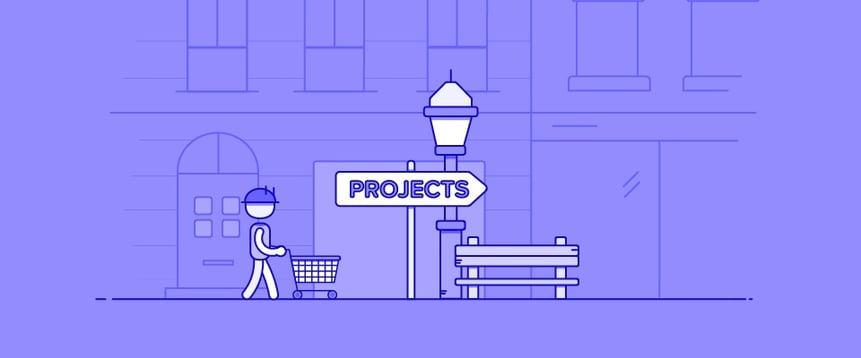 Essentiële functies van projectmanagement software