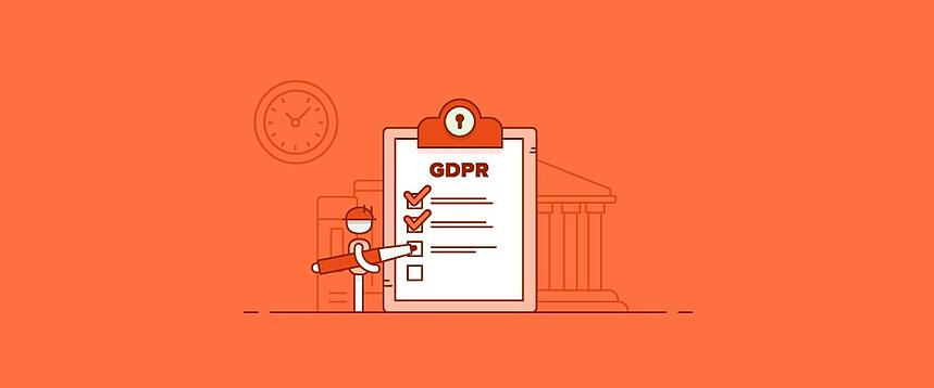 GDPR-checklist: 10 stappen die je bedrijf moet nemen