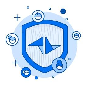 Teamleader - wat is databeveiliging?