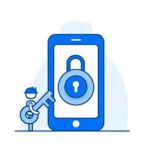 Databeveiliging Teamleader - wachtwoorden