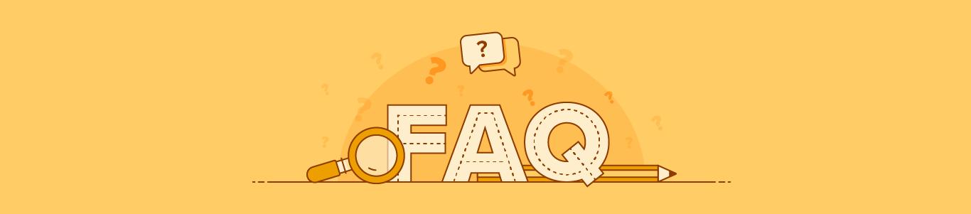Crowdfunding FAQ