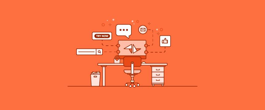 Customer journey voor beginners: de weg van je klanten begrijpen en in kaart brengen
