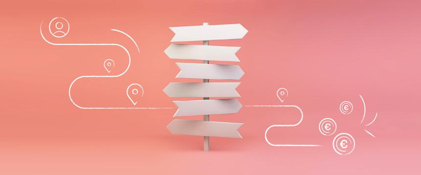 Infographic: 3x stappenplan voor een betere workflow