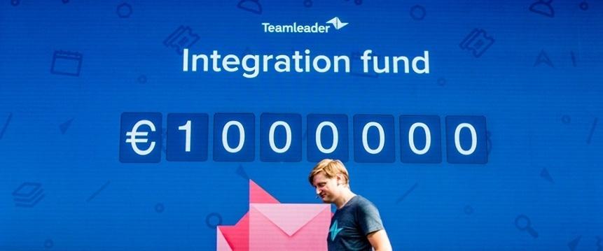 Teamleaders integratiefonds - 6 maanden later