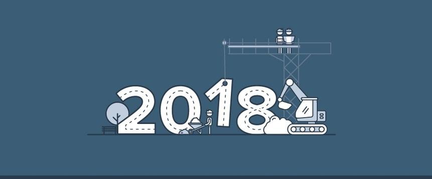 Teamleaders product roadmap 2018: dit mag je verwachten