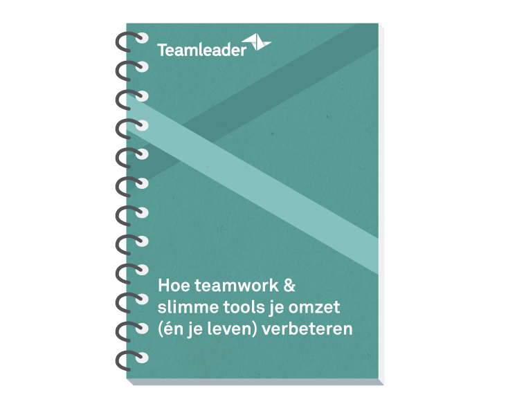 Teamleader ebook