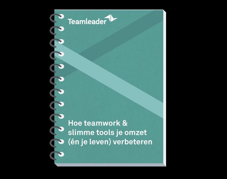 Teamleader ebook