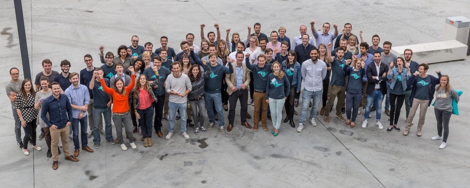 Teamleader 2015
