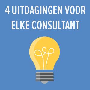 Blog Consulant Challenges
