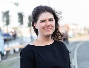 Marlous Stam - Marketeer Teamleader NL