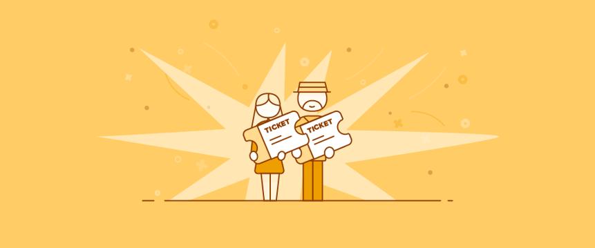 Tijdelijke aanbieding: 2 tickets voor Work Smarter 2019 voor de prijs van 1