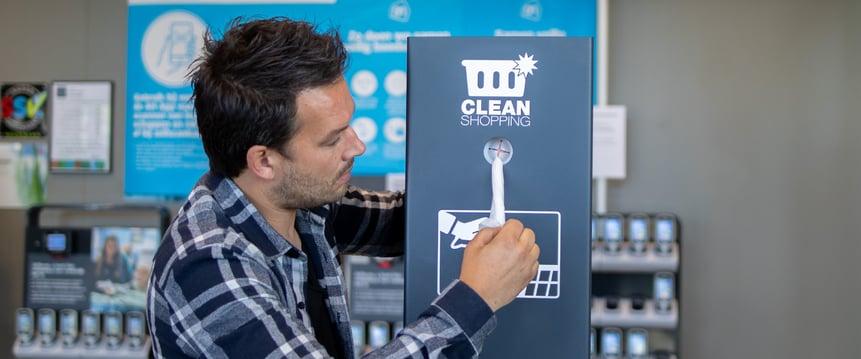 """CleanCarts: """"Een toekomstbestendig bedrijf bouw je niet in Excel"""""""
