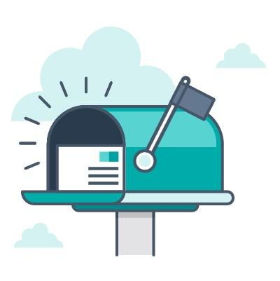Klanten werven Emailmarketing